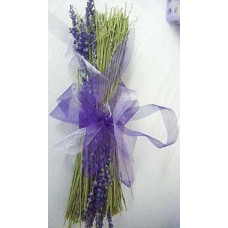 Bunch Dried Lavender