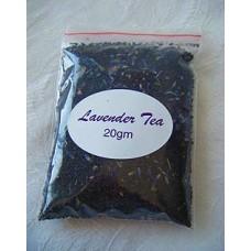 Lavender Tea 30gm